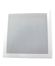 Perforated Diffusers - Model PD