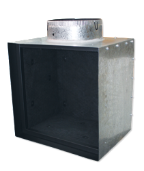 Plenum Boxes