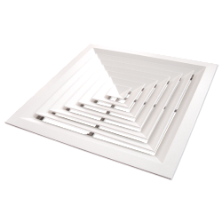 Square Ceiling Diffusers (Model LFD)
