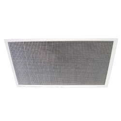 Egg Crate Grille - Model EC